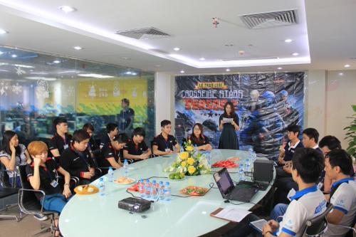 Những nhà phát hành game đứng đầu thị trường Việt hiện nay 2