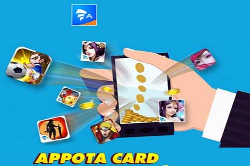 Cách mua thẻ appota online khi ở nước ngoài