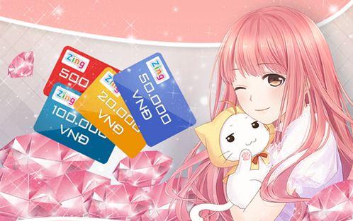 Cách mua thẻ zing online đơn giản nhất
