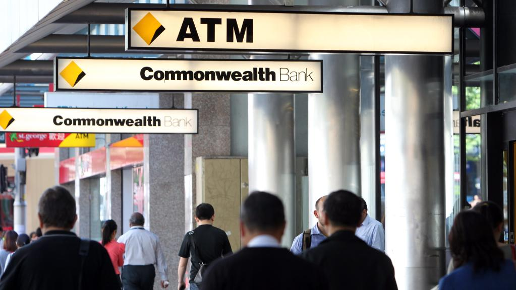 Mua thẻ Vinaphone tại Úc dễ dàng với chuyển khoản commonwealth bank