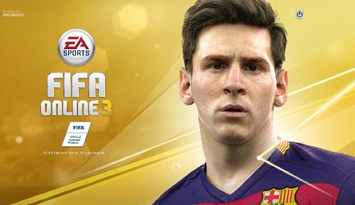 Mua thẻ garena nạp sò và chuyển sò trong Fifa Online 3