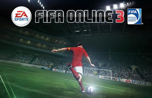 """Vì sao người chơi không """"từ chối """" được FIFA Online 3"""