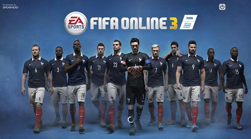 Sức hấp dẫn của FIFA Online 3 với người mê bóng đá