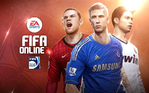 FIFA Online 3 và những chiêu sút bóng ăn điểm!