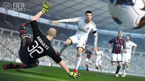 Mới chơi FIFA online cần những kĩ thuật nào?