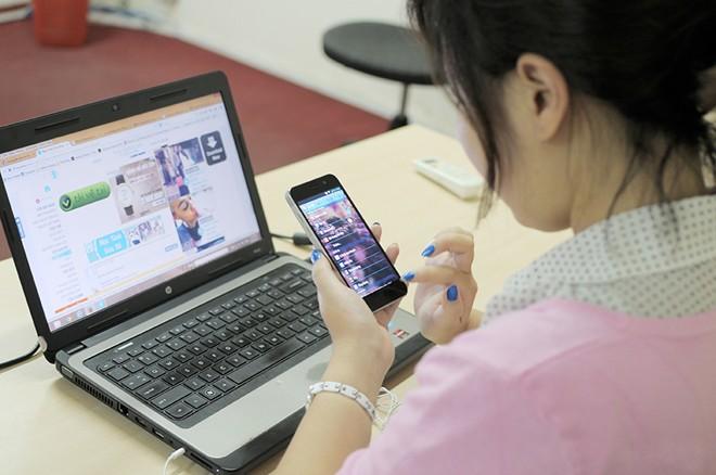 Hướng dẫn mua thẻ game bằng tài khoản điện thoại