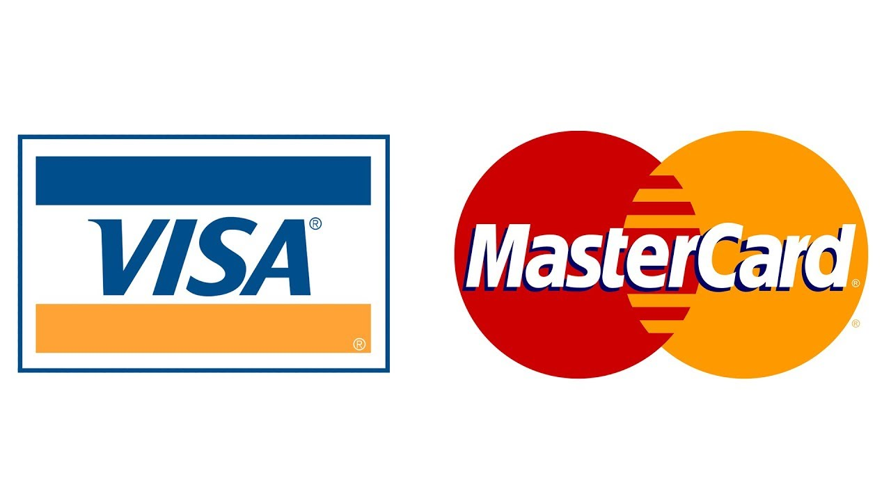 Hướng dẫn thanh toán bằng Visa hoặc Mastercard