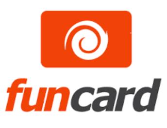 Mua thẻ Funcard bất cứ ở đâu trên khắp cả nước
