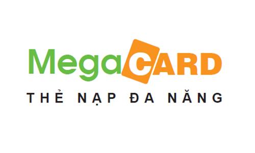 Mua thẻ Megacard chinh phục hàng loạt game online của VTC, Vinagame và FPT