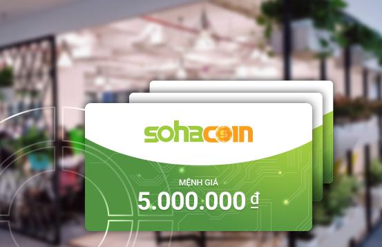 Lợi ích của việc mua thẻ Sohacoin online tại Tiengame.com