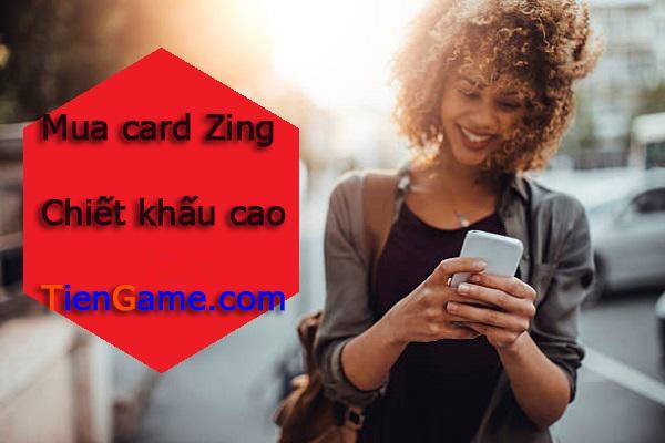 Có thể bạn chưa biết, mua card zing online chiết khấu cực ưu đãi