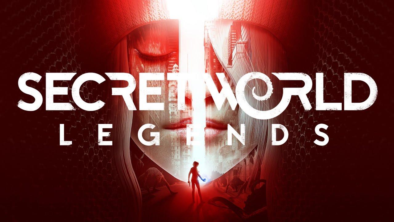 Secret World Legends - Đáng để đầu tư