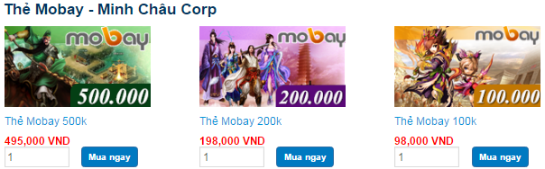 thẻ mobay
