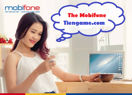 Nạp game bằng thẻ mobifone game thủ được lợi gì?