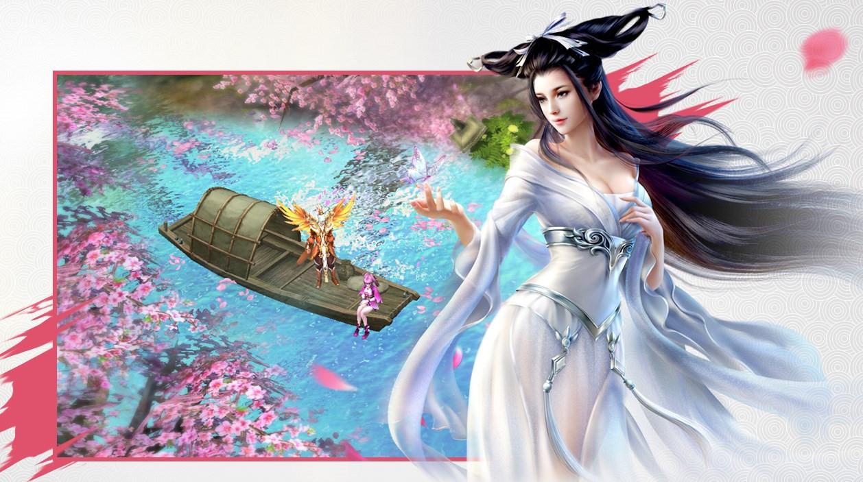 Sử dụng thẻ viettel nạp tiền cho game Thiện Nữ Mobile
