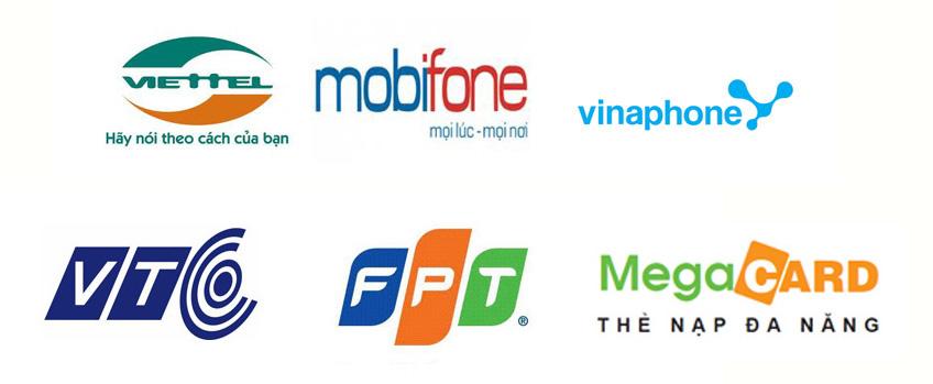 Tìm hiểu về mua thẻ megacard bằng sms