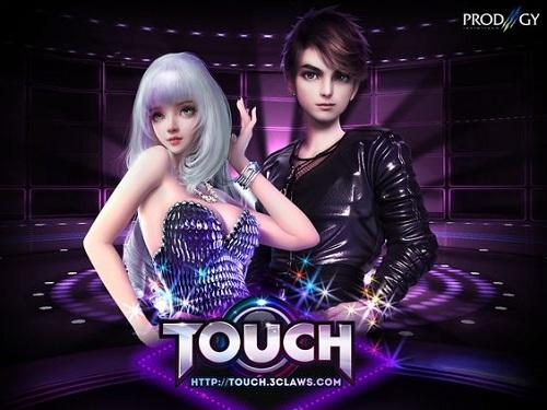 Lựa chọn cách mua thẻ bit tiện lợi nhất cho game thủ Touch
