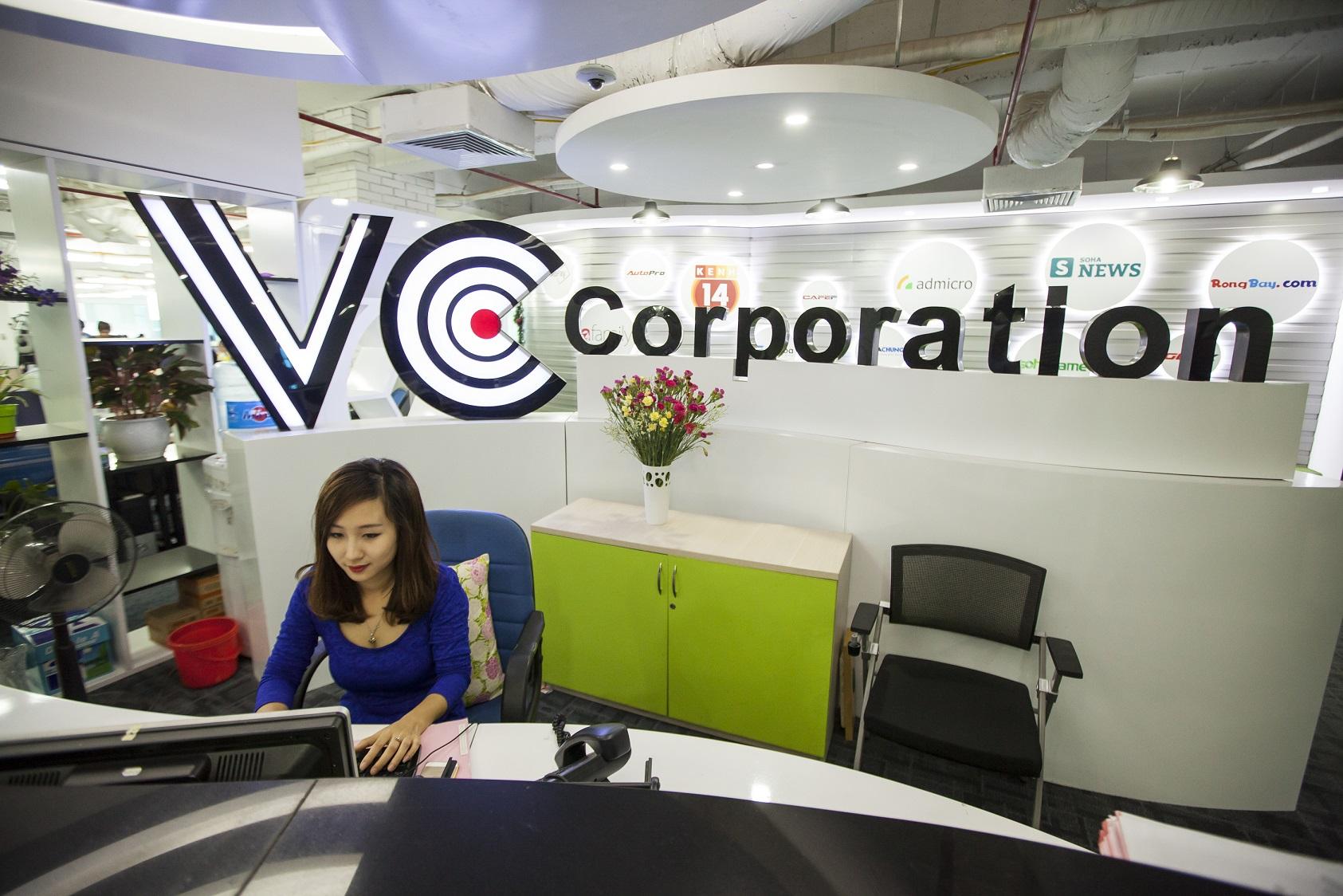 Những nhà phát hành game đứng đầu thị trường Việt hiện nay 4
