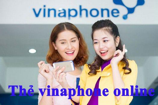 Mua Thẻ Vinaphone Online - Cách Mua Thẻ An Toàn Ở Nước Ngoài