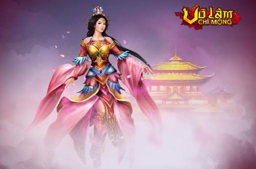 Bạn đã biết nạp zing xu vào game Võ Lâm Chi Mộng chưa?