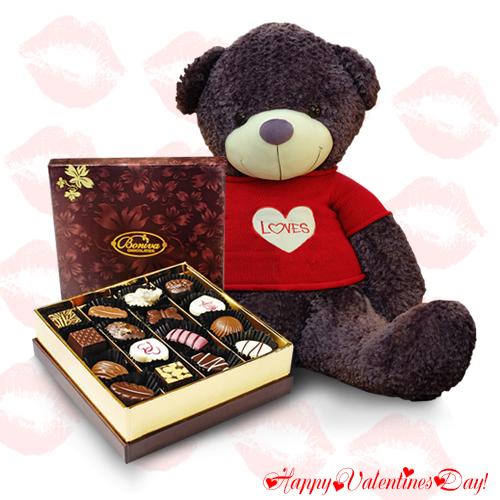Valentine's Hành Trình Tình Yêu