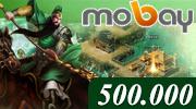 Thẻ Mobay 500k