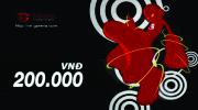 Garena 200k