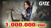 Gate 1 triệu