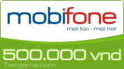Mobifone 500k