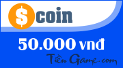 Thẻ Scoin 50K
