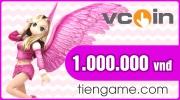 Thẻ Vcoin 1 triệu