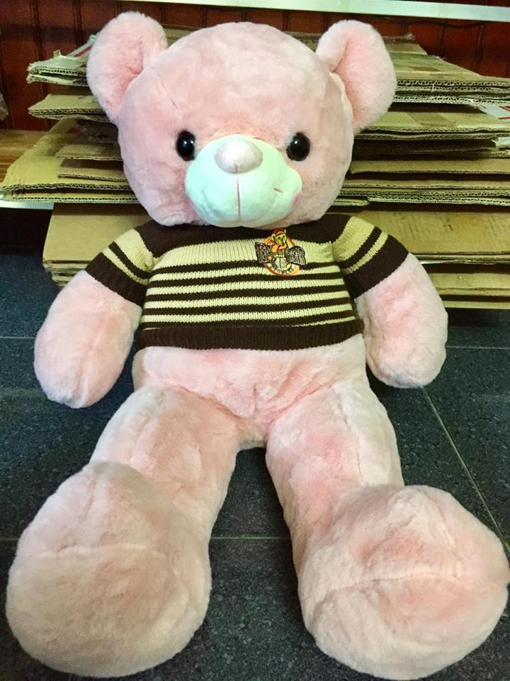 Teddy Angel Hồng 1m