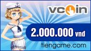 Thẻ Vcoin 2 triệu