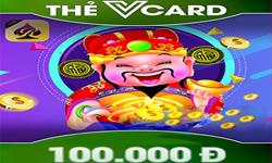 Thẻ vcard 100k