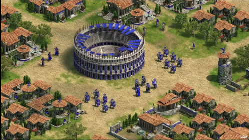 Game Đế Chế sẽ trở lại Việt Nam?
