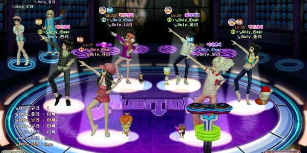 Một số tựa game online hot sử dụng thẻ nạp mobifone 2