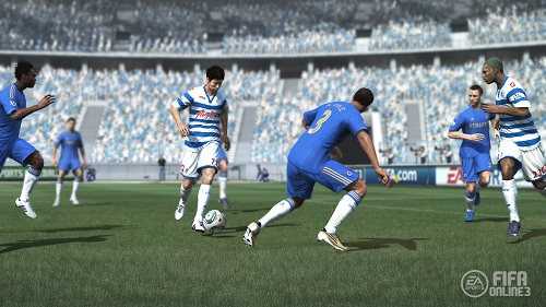 Kinh nghiệm hay giúp bạn lên sao FIFA 2