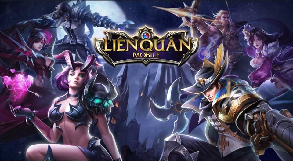 """Garena – Nhà phát hành có nhiều game """"đỉnh"""" nhất hiện nay 2"""