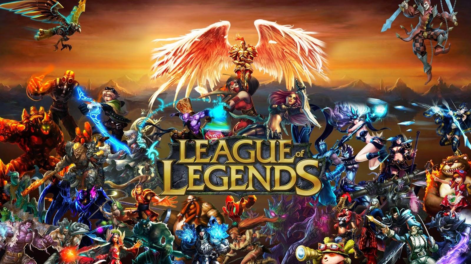 Garena - Nhà phát hành có nhiều game đỉnh nhất hiện nay