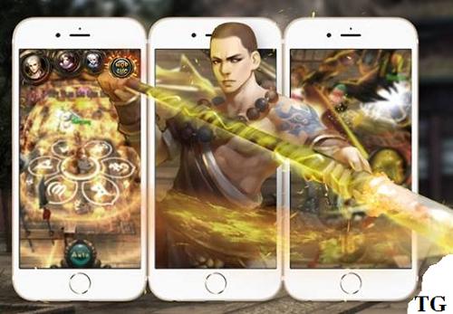Trảm Ma Mobile có gì thu hút game thủ