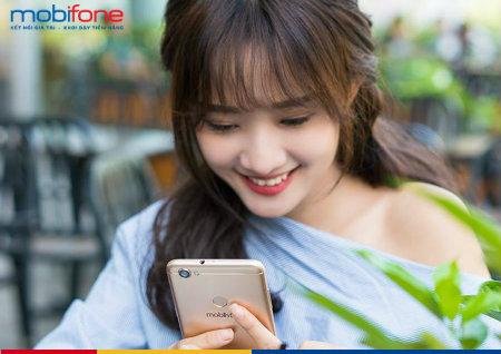 Thẻ mobifone - Cách mua online nhanh chóng bằng paypal