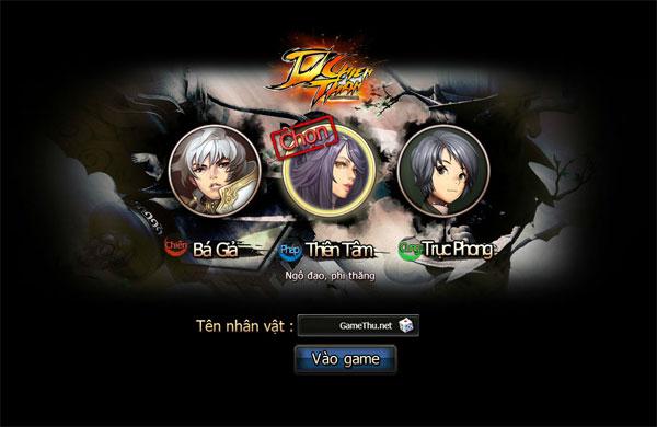 Đấu chiến thần làm các game thủ phát cuồng vì hệ thống PK hoàn hảo 2