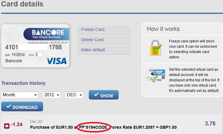 Làm thế nào Verified được tài khoản paypal h3