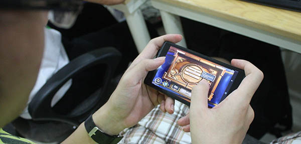Mua thẻ game online - nạp game chưa bao giờ dễ dàng đến vậy