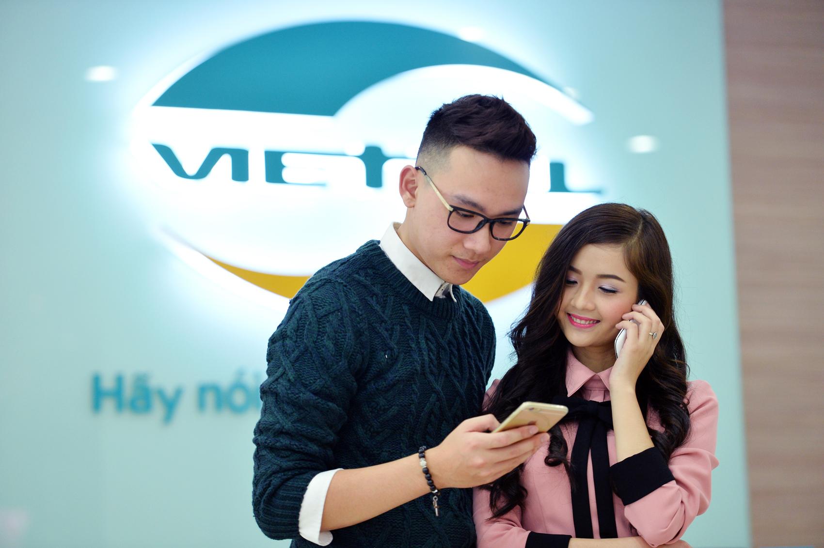 Mua thẻ viettel online khác gì so với cách mua truyền thống?