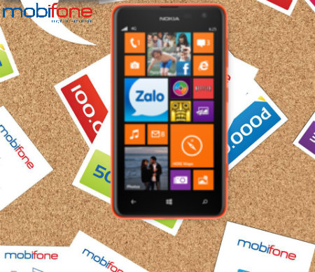 Một số tựa game online hot sử dụng thẻ nạp mobifone