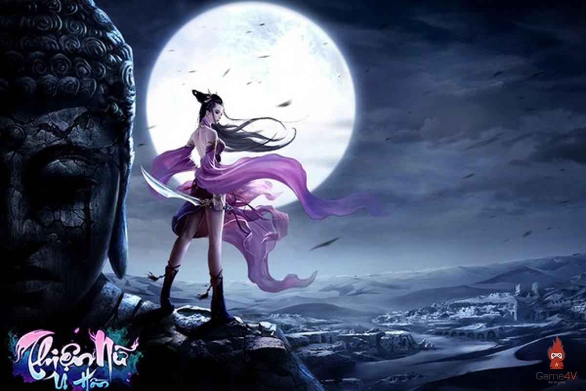 Tru Tiên 3D và Thiện Nữ U Hồn nên chọn game nào?