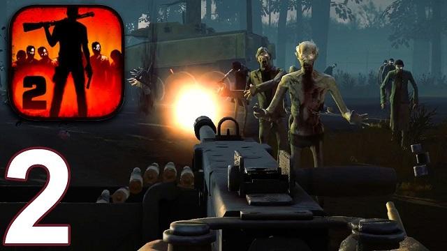 Top 3 game zombie thích hợp chơi trong lễ Halloween này 2