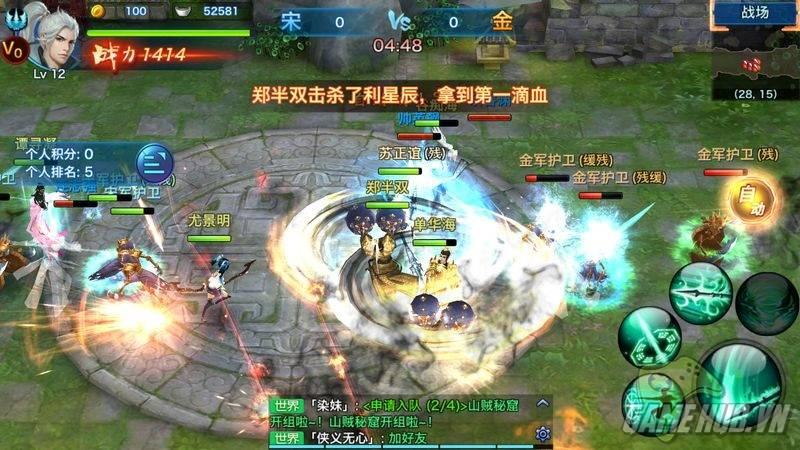 """Điểm danh những tựa game """"sống dai như đỉa"""" ở làng game Việt 2"""