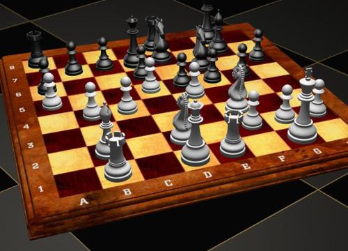 Luật đặc biệt của một bàn cờ vua